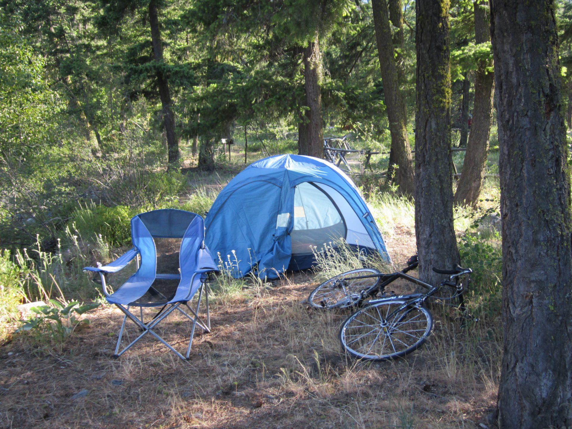 Camp in 2014.